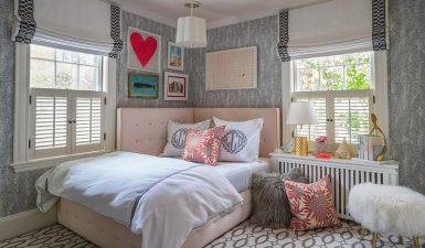 Cabeceros de cama Juveniles, Modelos y Ideas